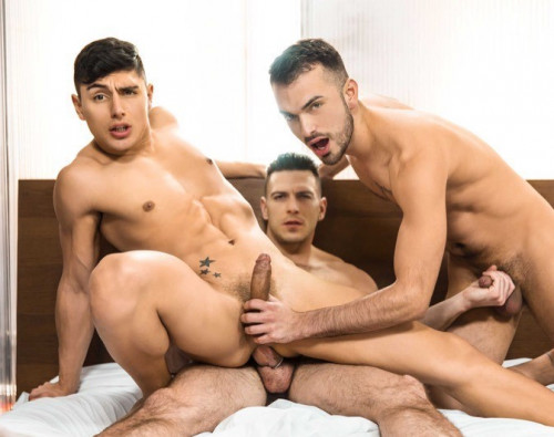 Jean Favre, Ken Summers, Paddy O'Brian – The Couple That Fucks Together – Part 1 (MEN)