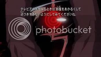 Allen's Demon Spotter