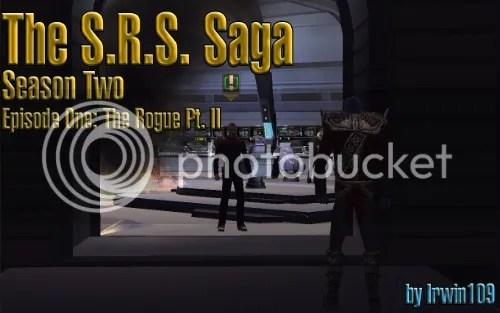 SRS Saga Season Two Image