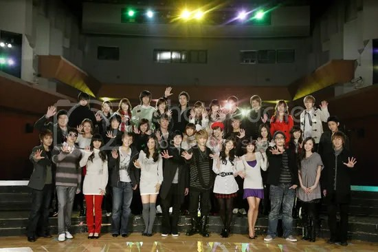 Smtown2007winter.jpg image by Pinkosa