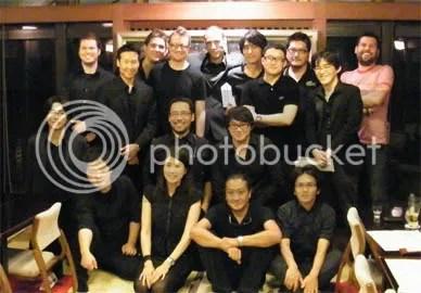 My 12 TECMO KOEI highlights in 2010