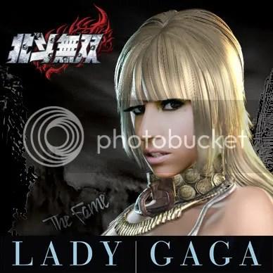 Gaga Musou