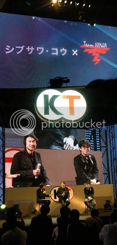 TGS 2010: Ni-OH!