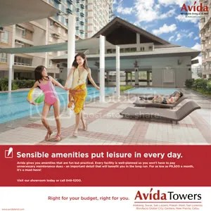 Condominium must- haves, Ayala Land, Ayala, Avida, Avida Towers