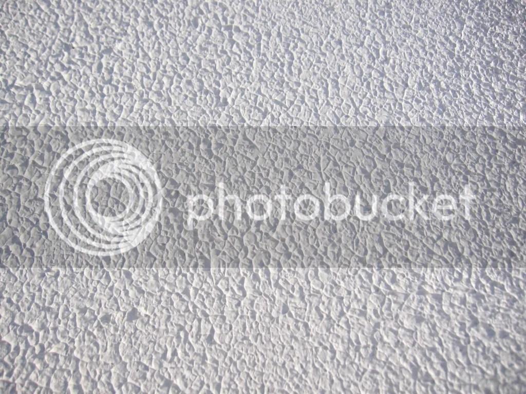 Texture of kiwigrip close up