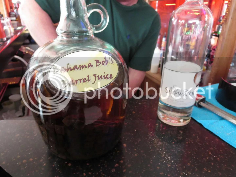 150 rum bar
