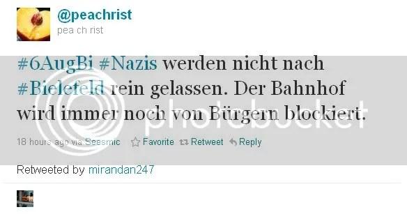 Bielefeld Nazis