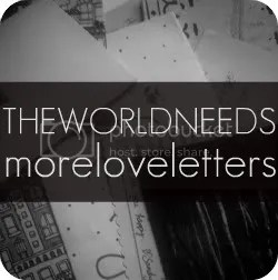 More Love Letters
