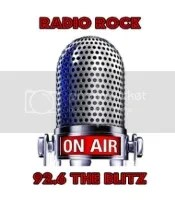 Radio Rock 92.6 The Blitz