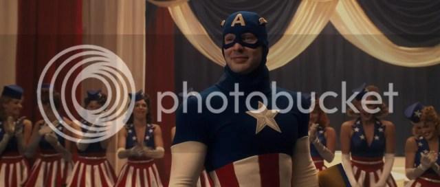 - [Critique] Captain America