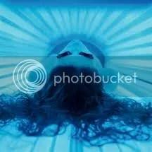 chloe sims starship mystic tanning booth