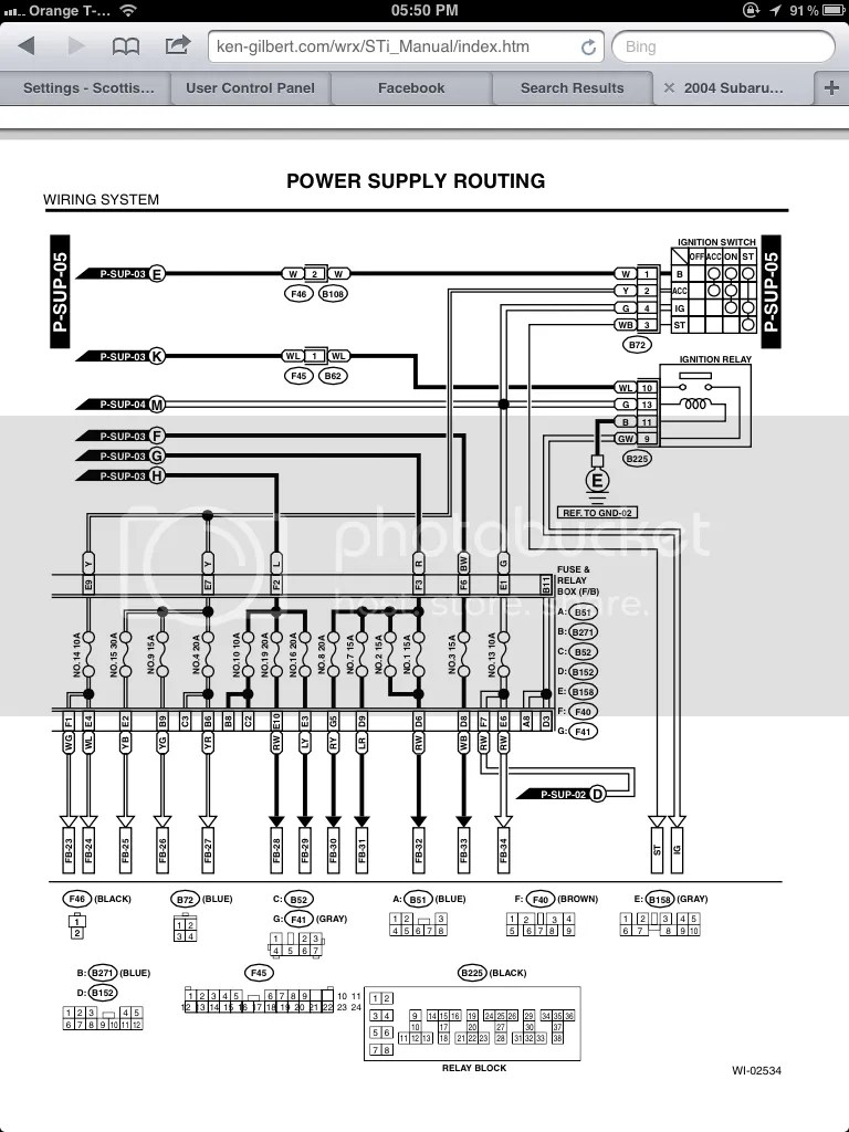 2012 Wrx Turbo Timer Wiring Diagram Real 2004 Subaru Impreza Engine Images Gallery
