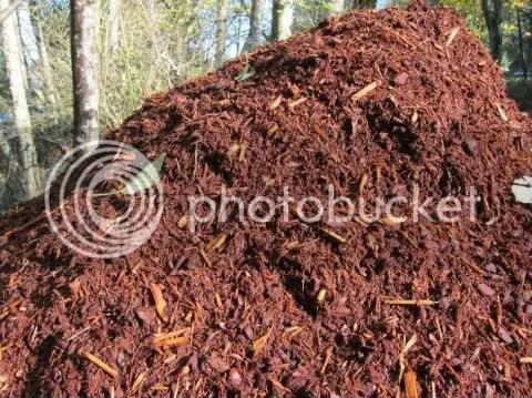 garden bark mulch kitsap