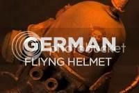 german flying helmet, hangar-mk, forum hangar mk, site hmk, mecha+