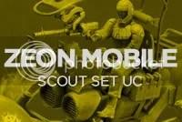 UC HARD GRAPH, zeon mobile scout, hangar-mk, site hmk, forum hangar mk