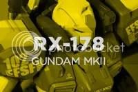 gundam mk II, gundam, gunpla, hangar-mk, site hmk, hangar mk
