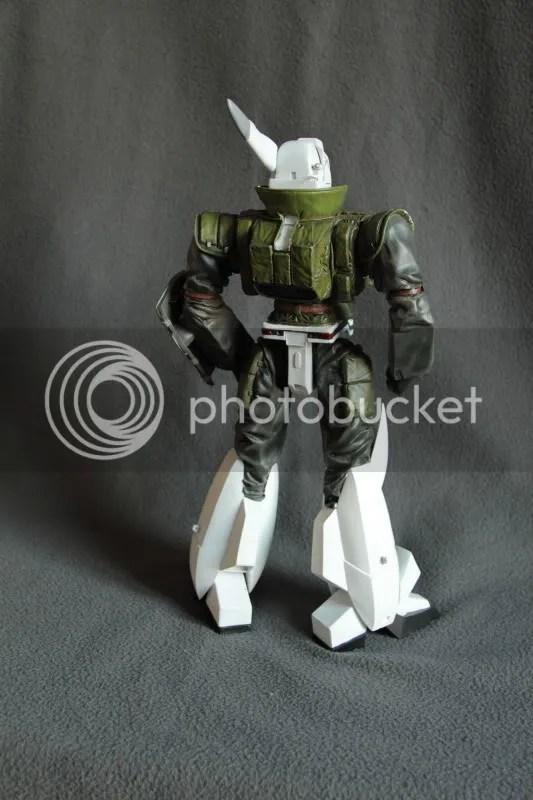 ingram reactive armor, patlabor, hangar-mk, site hmk