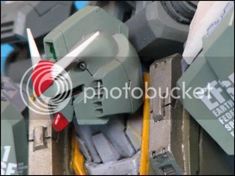 gundam rx 78 2, gundam, hangar- mk, site hmk