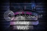 The Reading Vixens