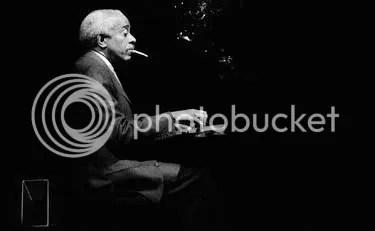Grandfather Piano