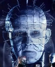 pinhead Pictures, Images and Photos