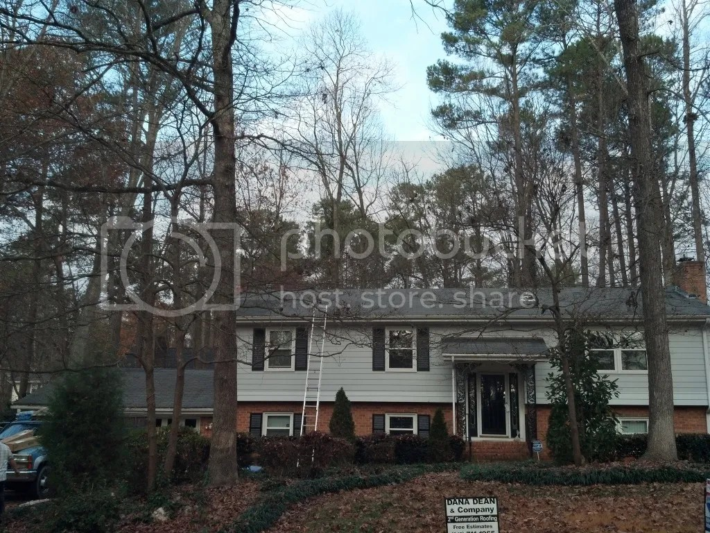 Roofing Contractor Cary NC