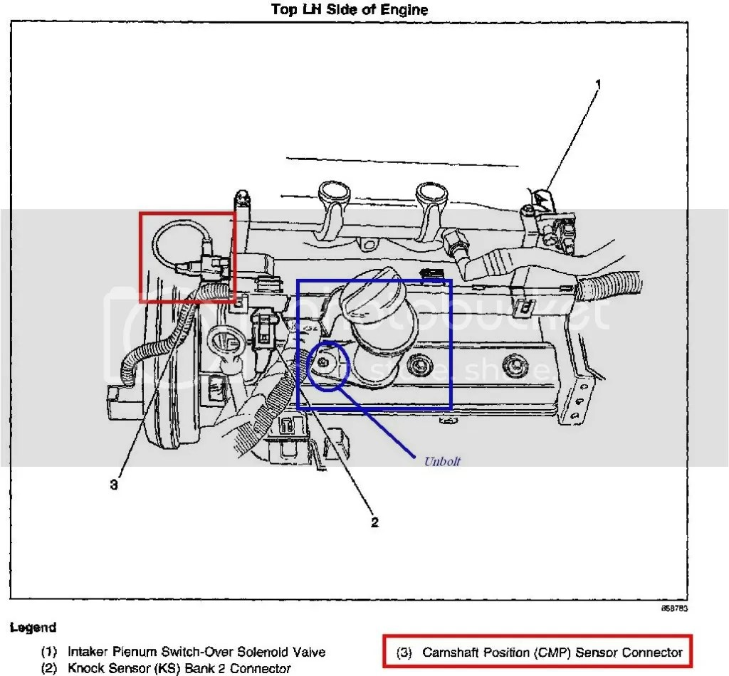 Trans Am Vacuum System Diagram Pictures To Pin On