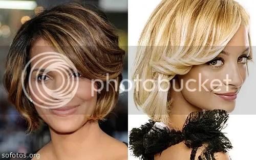 modelos de cortes de cabelo feminino curtos