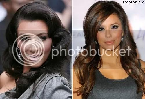 modelos de cortes de cabelo feminino longos