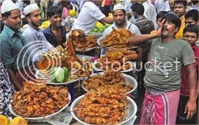 Iftari Ramadan