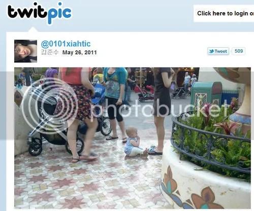 [NEWS] 110527 JYJ's Junsu wants a baby girl