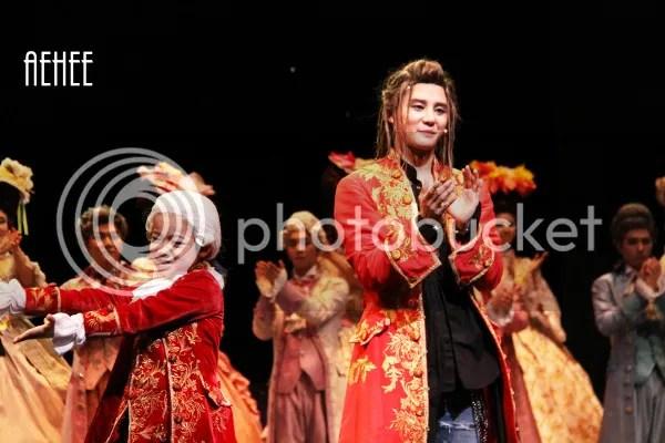 [PICS] 110622 Xiahzart