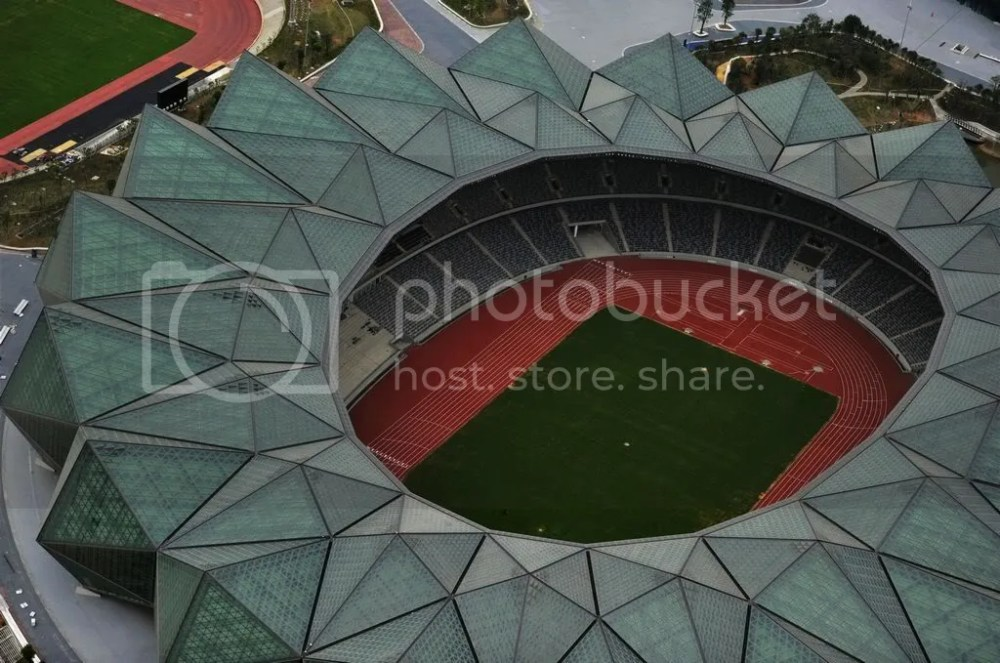 Image result for longgang stadium
