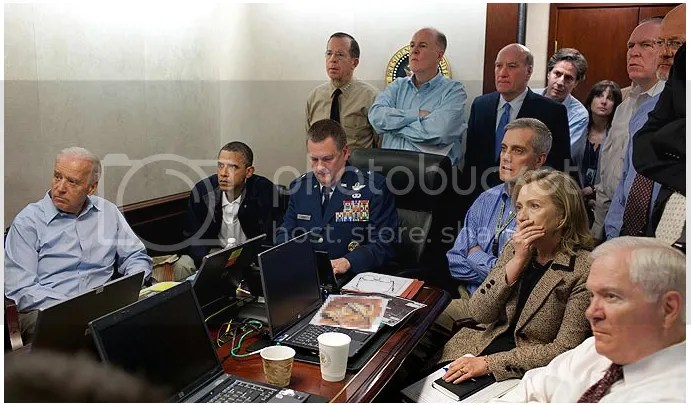 obama watched