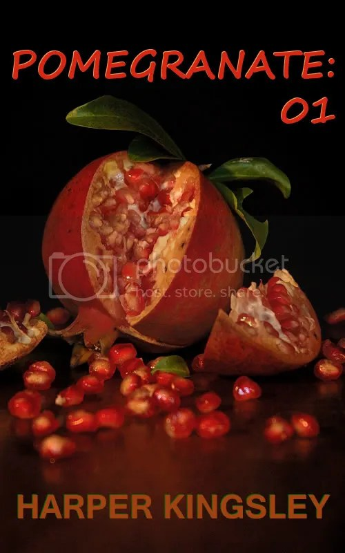 Pomegranate: 01