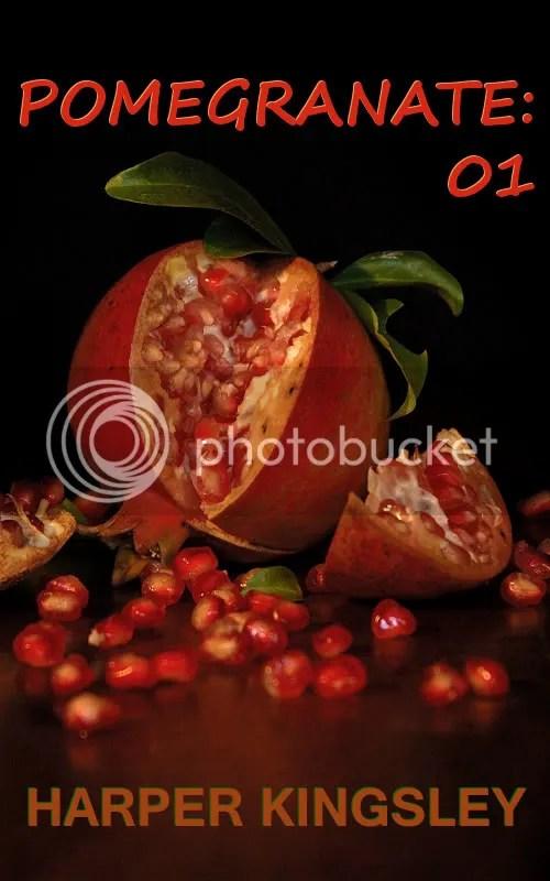 Pomegranate: 01
