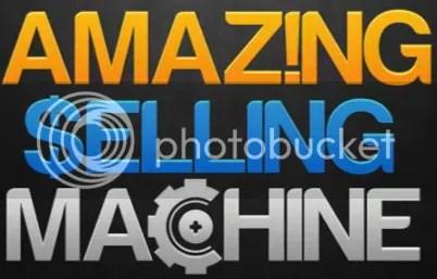 Amazing Selling Machine Live 2013 Video Training