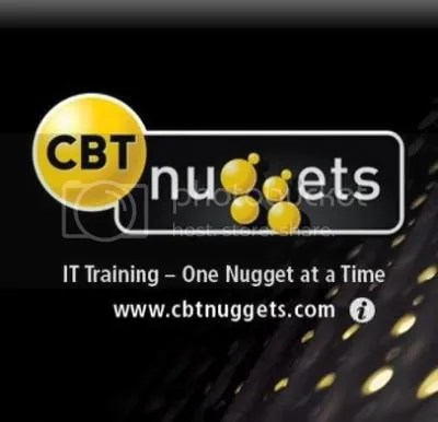 CBT Nuggets - ISACA CISA Certification PT 2 of 2