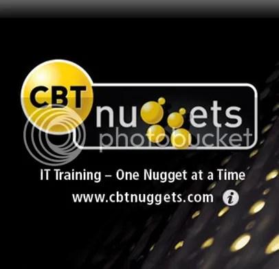 CBT Nuggets - Microsoft Windows Server 2008: Server Core In Depth