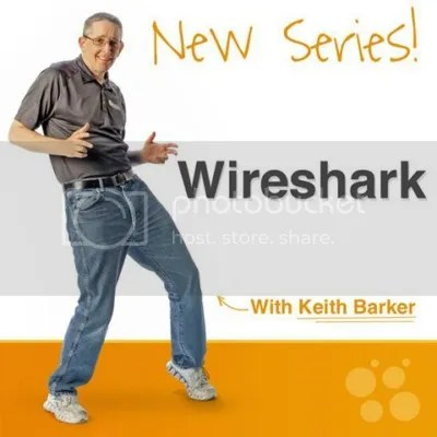 CBT Nuggets - Wireshark Training (2013) Training