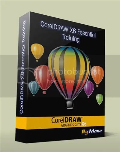 CorelDRAW X6 Essential Training