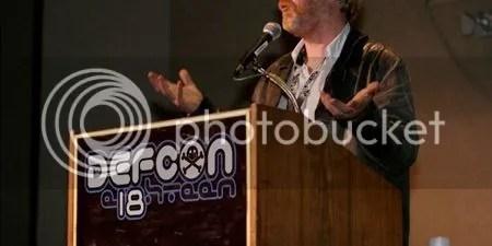 DEF CON 18 Hacking Conference Presentation 2011 Training Videos