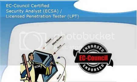 Career Academy – EC-Council Certified Security Analyst / Licensed Penetration Tester (LAB DVD)