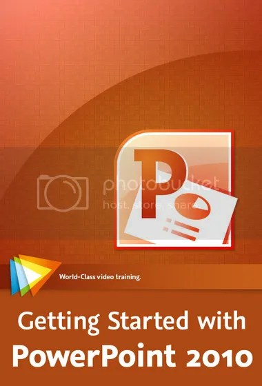Video2Brain - Getting Started with PowerPoint 2010