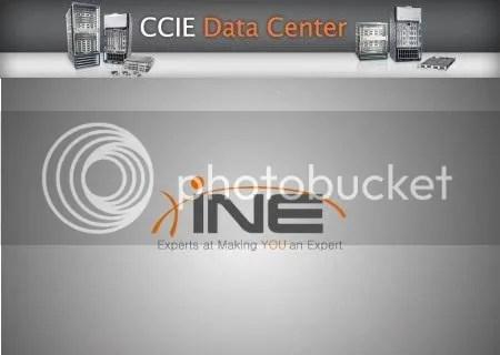 INE - CCIE Data Center Storage