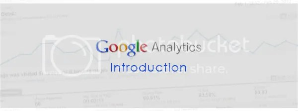 Introduction to Google Analytics Tutorial