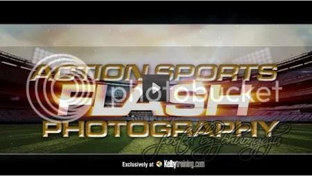 KelbyTraining - Action Sports Flash Photography