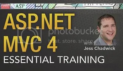 Lynda - ASP.NET MVC 4 Essential Training