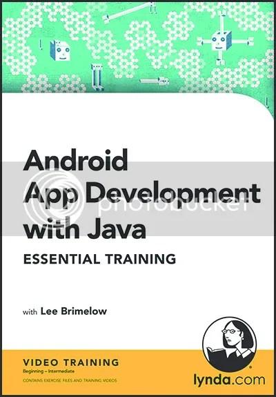 Lynda - Android App Development with Java Essential Training