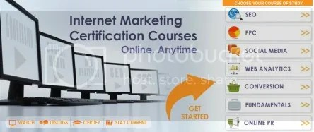 Marketmotive Seo - Master Certification Program And Seo Tutorials With Books